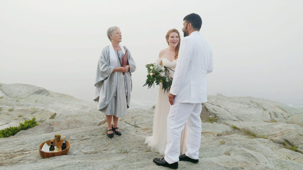 wedding officiant rhode island alyson arnold 2