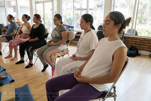 alyson arnold meditation instruction